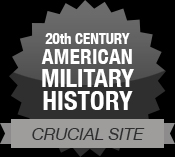 99 Crucial Sites On 20th Century American Military History