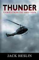 THUNDER: Stories From the First Tour Front Cover